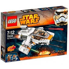 LEGO Star Wars 75048 The Phantom Фантом