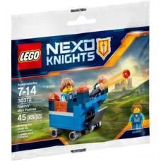 LEGO Nexo Knights 30372 Robin's Mini Fortrex Мини Фортрекс Робина