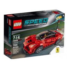 LEGO Speed Champions 75899 LaFerrari ЛаФеррари