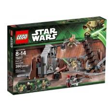LEGO Star Wars 75017 Duel on Geonosis Дуэль на планете Джеонозис