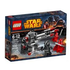 LEGO Star Wars 75034 Death Star Troopers Воины Звезды Смерти