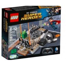 LEGO Super Heroes 76044 Clash of the Heroes Битва супергероев