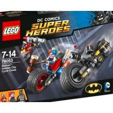 LEGO Super Heroes 76055 Batman: Killer Croc Sewer Smash Канализационный разгром Киллера Крока