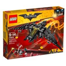 LEGO The LEGO Batman Movie 70916 The Batwing Бэтмолёт