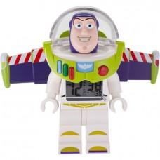 LEGO Toy Story 9002748 Buzz Lightyear Minifigure Alarm Clock Будильник Базз
