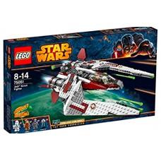 LEGO Star Wars 75051 Jedi Scout Fighter Разведчик-истребитель Джедаев