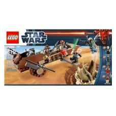 LEGO Star Wars 9496 Desert Skiff Пустынный Скифф