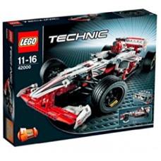 LEGO TECHNIC 42000 Grand Prix Racer Гоночный автомобиль Гран-при