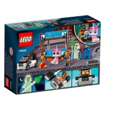 LEGO THE LEGO MOVIE 70818 Double-Decker Couch Двухэтажный диван