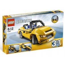 LEGO CREATOR 5767 Cool Cruiser Крутой Кабриолет