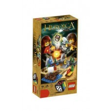 LEGO Games 3857 Heroica Draida Bay Героика: Залив Драйда 47445-10 tf-786649114