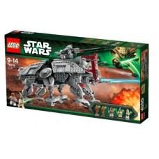 LEGO Star Wars 75019 AT-TE Боевая машина AT-TE