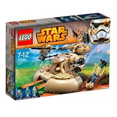 LEGO Star Wars 75080 AAT Бронированный штурмовой танк AAT