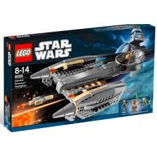 LEGO Star Wars 8095 General Grievous' Starfighter Звездный истребитель Генерала Гривуса