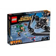 LEGO Super Heroes 76046 Heroes of Justice: Sky High Battle Поединок в небе