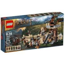 LEGO THE HOBBIT 79012 Mirkwood Elf Army Армия Эльфов Лихолесья