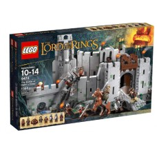 LEGO THE LORD OF THE RINGS 9474 The Battle Of Helm's Deep Битва у Хельмовой Пади