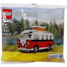 LEGO CREATOR 40079 Mini VW T1 Camper Van