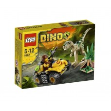 LEGO DINO 5882 Ambush Attack Засада целофизиса
