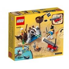 LEGO Pirates 70409 Shipwreck Defense Оборона на обломках корабля