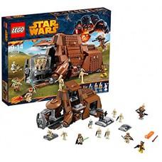 LEGO Star Wars 75058 MTT MTT