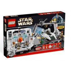 LEGO Star Wars 7754 Home One Mon Calamari Star Cruiser База Звёздного крейсера Mon Calamari