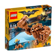 LEGO The LEGO Batman Movie 70904 Clayface Splat Attack Атака Глиноликого
