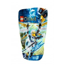 LEGO Legends of Chima 70201 CHI Eris Чи Эрис