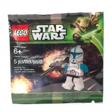 LEGO Star Wars 5001709 Clone Trooper Lieutenant Клон-лейтенант