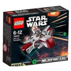 LEGO Star Wars 75072 ARC-170 Starfighter Звездный истребитель ARC-170