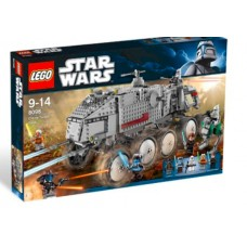 LEGO Star Wars 8098 Clone Turbo Tank Турбо танк клонов