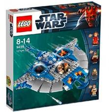 LEGO Star Wars 9499 Gungan Sub Подлодка Гунганов