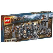 LEGO THE HOBBIT 79014 Dol Guldur Battle Битва у Дол-Гулдора