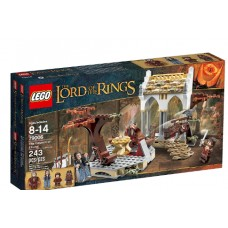 LEGO THE LORD OF THE RINGS 79006 The Council of Elrond Совет у Элронда