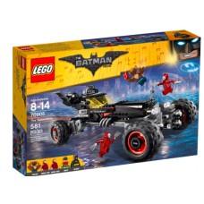 LEGO The LEGO Batman Movie 70905 The Batmobile Бэтмобиль