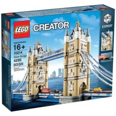 LEGO CREATOR 10214 Tower Bridge Тауэрский мост