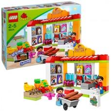 LEGO DUPLO 5604 Supermarket Супермаркет