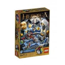 LEGO Games 3874 Heroica Ilrion Героика: Илрион 47448-10 tf-786649118