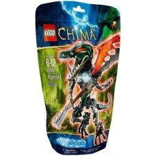 LEGO Legends of Chima 70203 CHI Cragger Чи Краггер