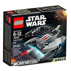 LEGO Star Wars 75073 Vulture Droid Дроид-Стервятник