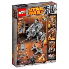 LEGO Star Wars 75083 AT-DP Вездеходная оборонительная платформа AT-DP