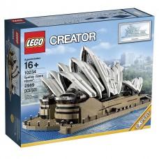 LEGO CREATOR 10234 Sydney Opera House Сиднейский оперный театр