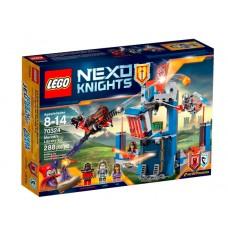 LEGO Nexo Knights 70324 Merlok's Library 2.0 Библиотека Мерлока 2.0
