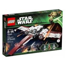 LEGO Star Wars 75004 Z-95 Headhunter Истребитель Z-95 47539-10 tf-786649237