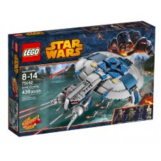 LEGO Star Wars 75042 Droid Gunship Боевой корабль дроидов