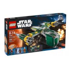 LEGO Star Wars 7930 Bounty Hunter Assault Gunship Боевой корабль Охотников за головами 47509-10 tf-786649205