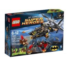 LEGO Super Heroes 76011 Batman: Man-Bat Attack Атака Мэн-Бэта