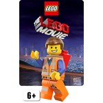 LEGO THE LEGO MOVIE Collectible