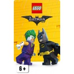 LEGO The LEGO Batman Collectible