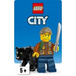 LEGO CITY Collectible
